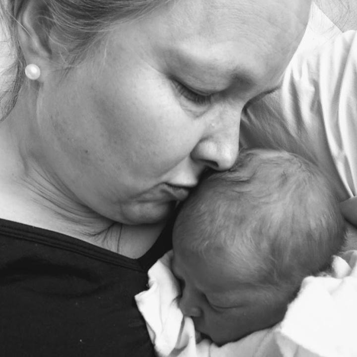Motherhood Is a Call to Suffer (inHope)